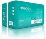 Afbeelding van Absorin Comfort pants fit xl tot 170 cm 14 stuks