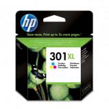 Afbeelding van HP 301 XL INK CO inktcartridges (kleur)