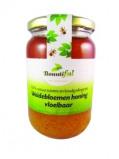 Afbeelding van Bountiful Weidebloemen honing vloeibaar (900 gram)