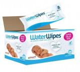 Afbeelding van Waterwipes Babydoekjes 9 X 60 stuks, 9x60 stuks