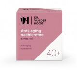 Afbeelding van Dr. Van der Hoog Anti aging nachtcrème 40+ 50ml