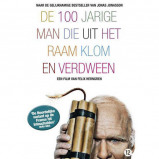 Afbeelding van 100 jarige man die uit het raam klom en verdween (DVD)