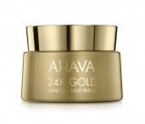 Image of AHAVA 24K Gold Mineral Mud Mask
