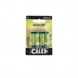 Image of 4 Pack AA batteries Penlite Alkaline Longlife