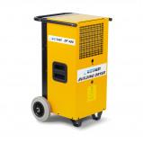 Afbeelding van Dryfast DF400 Bouwdroger 1400W 420m3/u
