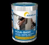 Afbeelding van Aquaplan Aqua Band grijs 10 m X 30 cm Zelfklevende afdichtingsband