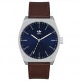 Afbeelding van Adidas Process Zilverkleurig horloge Z05 2920 00