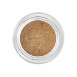 Abbildung von beMineral Eyeshadow Glimmer Pure Gold Lidschatten Make up