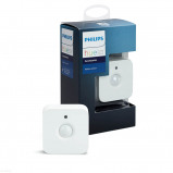 Afbeelding van Philips Hue Bewegingssensor (motion sensor met dag nachtsensor)