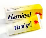 Afbeelding van Flamigel Hydroactieve Wondgel 40 gr