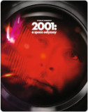Image de 2001: A Space Odyssey 4K Ultra HD Limited Edition Steelbook