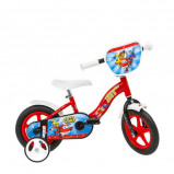 Afbeelding van Dino Bikes Super Wings 10 inch kinderfiets