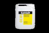 Afbeelding van Ceresit cc 81 hechtvast uitverkoopartikel 6 kg, wit