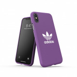 Afbeelding van adidas OR Moulded case CANVAS SS19 for iPhone X/Xs active purple