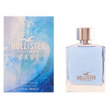 Afbeelding van Hollister Wave 2 For Her Eau de parfum 50 ml