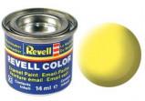 Billede af (15) Yellow mat (RAL 1017) 14 ml Revell