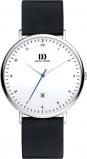 Afbeelding van Danish Design Horloge 41 mm Stainless Steel IQ12Q1188
