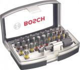 Afbeelding van Bosch 2607017319 32 delige schroefbitset in cassette
