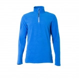 Bilde av Brunotti Boys fleeces Tenno W1819 Blue size 116