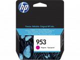 Afbeelding van Inktcartridge HP F6U13AE 953 rood Supplies