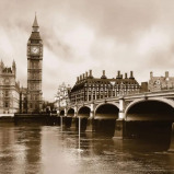 Afbeelding van AG Design Fotobehang London FTS0480
