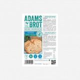 Image of Adam's High Protein Gluten Free Bread by Adam's fitness Food 250 grams (250 ) Il Mare