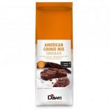 Afbeelding van Dawn American Cookie Chocolade mix 3,5kg