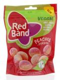 Afbeelding van Red Band Veggie Peaches, 150 gram