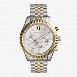 Zdjęcie Michael Kors Lexington zegarek MK8344