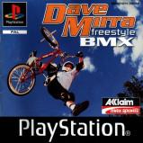 Afbeelding van Dave Mirra Freestyle BMX