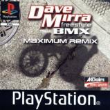 Afbeelding van Dave Mirra Maximum Remix