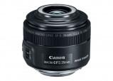 Afbeelding van Canon EF S 35MMF/2.8 M macrolens 35mm f/2.8 Macro IS STM