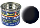 Billede af (08) Black mat (RAL 9011) 14 ml Revell