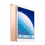 Afbeelding van Apple iPad Air 2019 10,5 inch (256GB / Wi Fi + Cellular) Goud