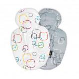 Afbeelding van 4moms Snug stoelverkleiner newborn multicolor/grijs