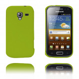 "Bilde av ""Alpha (Grønn) Samsung Galaxy Ace 2 Etui"""