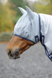 Bilde av Bucas Buzz Off Fly Mask grey