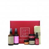 Afbeelding van Balm Pamper Yourself Organic Gift Set Natuurlijke Giftsets