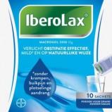 Afbeelding van Bayer Iberolax 10 gram, 10x10 gram