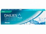 Afbeelding van Dailies Aqua Comfort Plus Toric 30 lenzen