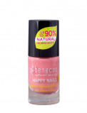 Afbeelding van Benecos Vegan Nail Polish Bubble Gum Nagellak Make up