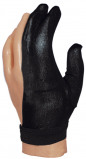 Image of Advantage billiards glove black fits all