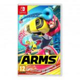 Afbeelding van Arms Nintendo Switch Tweedehands