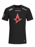 Image of Astralis Merc Official T Shirt SS 2019 10 Years