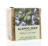 Afbeelding van Aleppo Zeep olijfolie en 12,5% laurier 200g