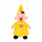 Afbeelding van Bumba Studio 100 pluche knuffel 20 cm geel