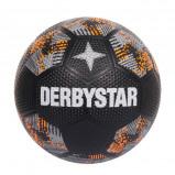 Afbeelding van Derbystar voetbal straat zwart