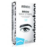 Image of andmetics Eye Brow Stripes Men