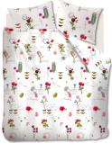 Image of Ariadne at Home Floral Wall duvet cover