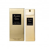 Image de Alyssa Ashley Ambre Gris Eau de parfum 100 ml